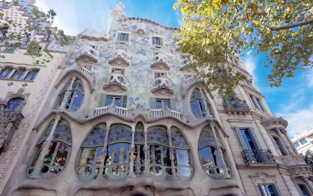 Casas de vacaciones en catalu a espa a villas - Casas vacaciones cataluna ...